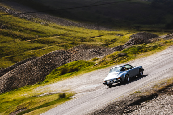Dan Bathie, Electric Porsche 911 photoshoot, UK, 03/05/2017 13:00:04 Thumbnail