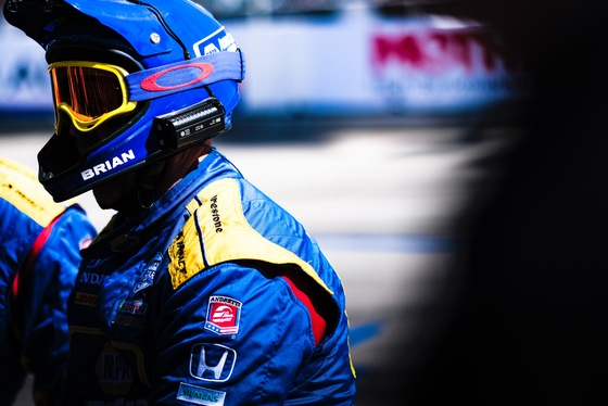 Jamie Sheldrick, Acura Grand Prix of Long Beach, United States, 14/04/2019 15:22:51 Thumbnail