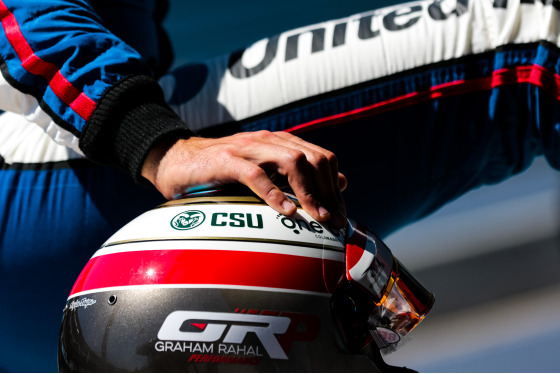 Andy Clary, Indianapolis 500 Open Test, United States, 30/04/2018 13:11:38 Thumbnail