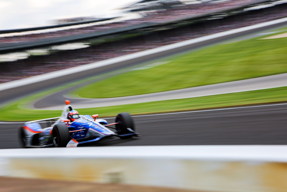 Andy Clary, Indianapolis 500, United States, 27/05/2018 12:47:25 Thumbnail