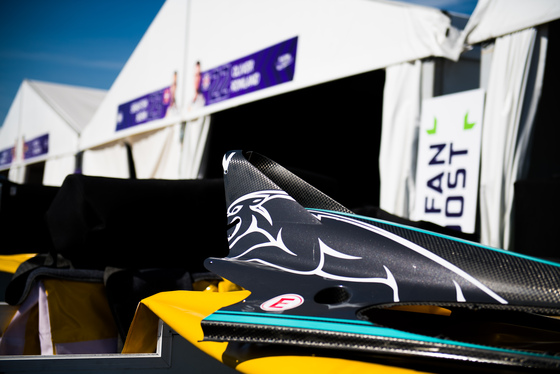 Lou Johnson, Santiago E-Prix, Chile, 23/01/2019 17:16:36 Thumbnail