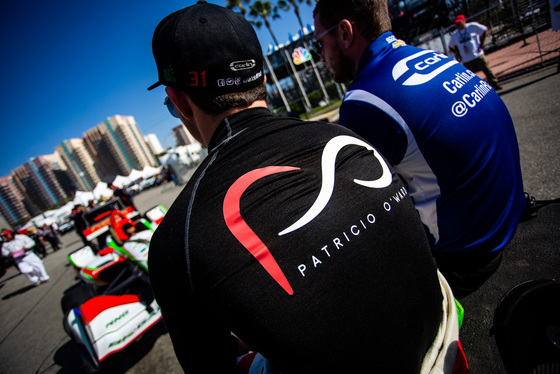 Andy Clary, Acura Grand Prix of Long Beach, United States, 12/04/2019 11:41:11 Thumbnail