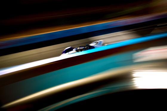 ABB Formula E: Marrakesh Rookie Test 2020 Album Cover Photo