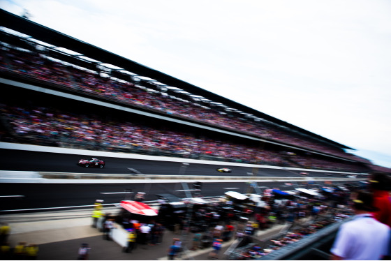 Peter Minnig, Indianapolis 500, United States, 26/05/2019 14:40:02 Thumbnail