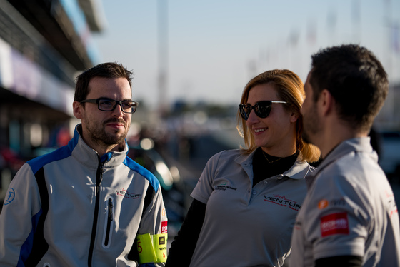 Lou Johnson, Marrakesh E-Prix, Morocco, 10/01/2019 17:36:43 Thumbnail