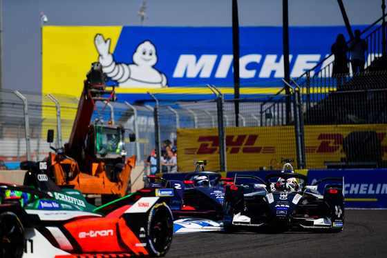 Lou Johnson, Marrakesh City E-Prix, Morocco, 29/02/2020 15:09:04 Thumbnail