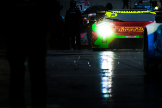 Jamie Sheldrick, British GT Rounds 1-2, UK, 02/04/2018 15:44:41 Thumbnail