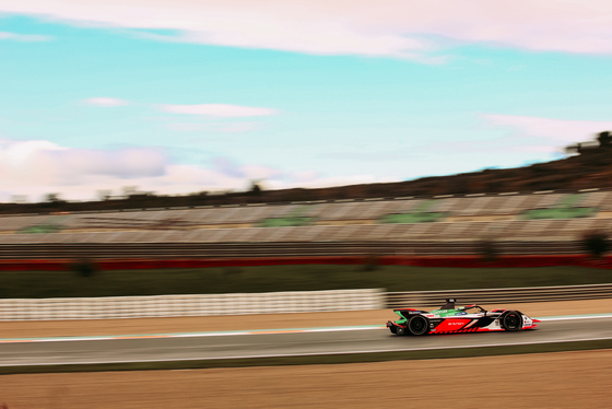 Shiv Gohil, Collective preseason testing, Spain, 28/11/2020 11:31:04 Thumbnail