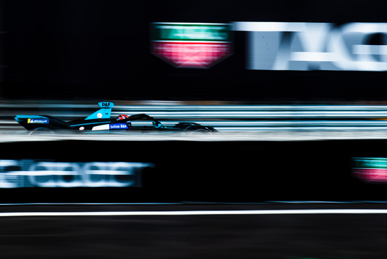 FIA Formula E: Monaco 2019 Top Shots Album Cover Photo