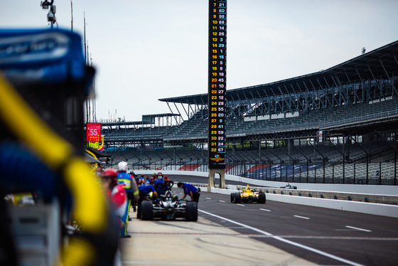 Kenneth Midgett, 104th Running of the Indianapolis 500, United States, 13/08/2020 11:49:01 Thumbnail