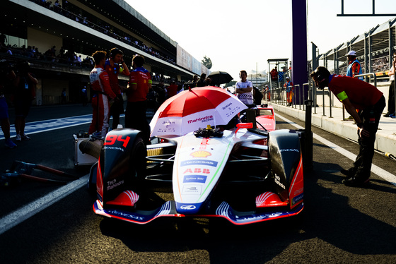 Lou Johnson, Mexico City E-Prix, Mexico, 16/02/2019 16:22:48 Thumbnail