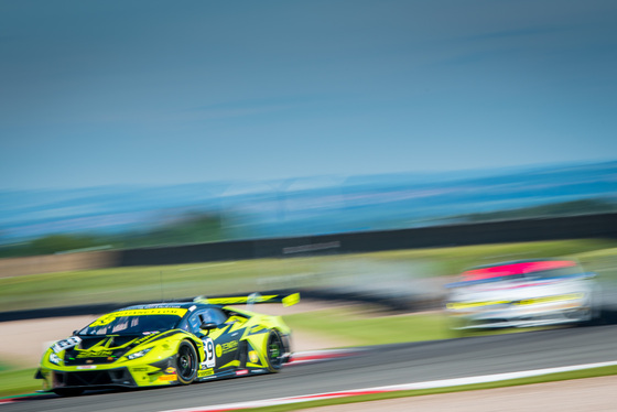 Nic Redhead, British GT Donington Park GP, UK, 22/06/2019 09:45:46 Thumbnail