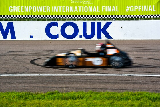 Nat Twiss, Greenpower Internation Final, UK, 07/10/2017 05:10:55 Thumbnail