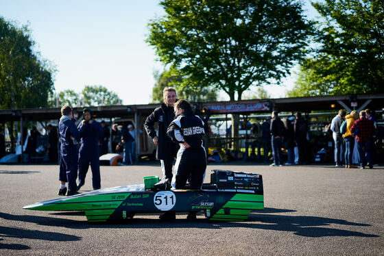 James Lynch, Greenpower Season Opener, UK, 12/05/2019 08:43:42 Thumbnail