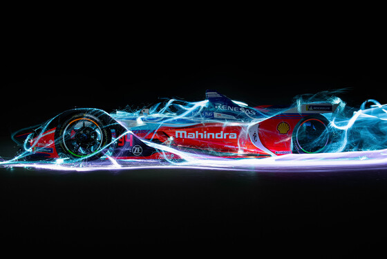 Mahindra Racing livery launch 2019 Album Cover Photo