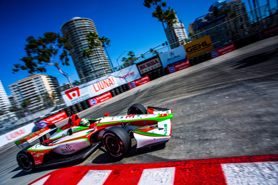 Andy Clary, Acura Grand Prix of Long Beach, United States, 12/04/2019 12:15:50 Thumbnail