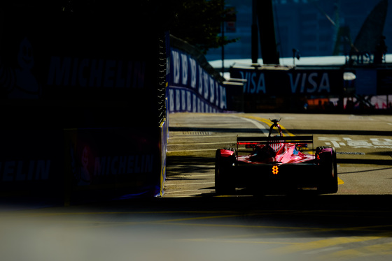 Lou Johnson, Hong Kong ePrix, China, 02/12/2017 02:37:10 Thumbnail