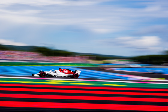 Sergey Savrasov, French Grand Prix, France, 24/06/2018 16:44:39 Thumbnail