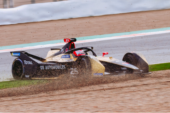 Shiv Gohil, Collective preseason testing, Spain, 28/11/2020 10:39:58 Thumbnail