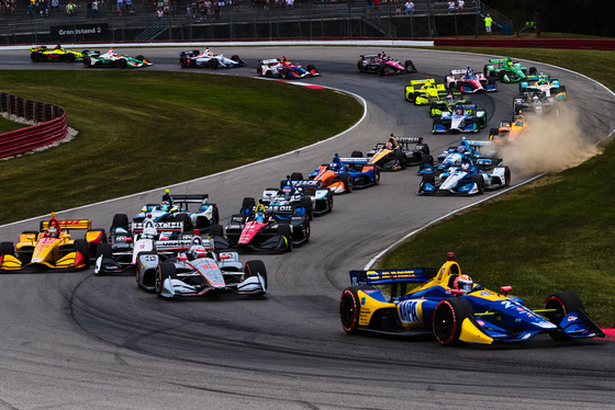 Andy Clary, Honda Indy 200, United States, 29/07/2018 15:42:32 Thumbnail