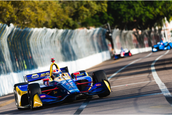 Jamie Sheldrick, Firestone Grand Prix of St Petersburg, United States, 10/03/2019 09:36:15 Thumbnail