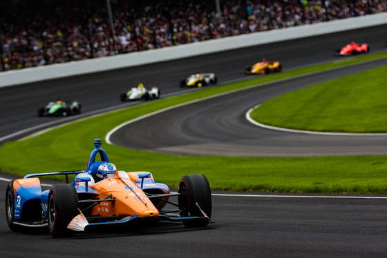 Andy Clary, Indianapolis 500, United States, 26/05/2019 12:52:45 Thumbnail