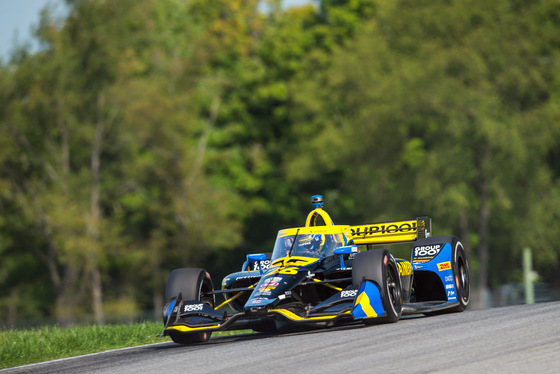 Al Arena, Honda Indy 200 at Mid-Ohio, United States, 12/09/2020 11:16:07 Thumbnail